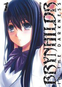 Brynhildr in the Darkness T1, manga chez Tonkam de Okamoto