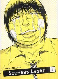 Scumbag loser T1, manga chez Ki-oon de Yamaguchi
