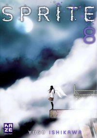 Sprite T8, manga chez Kazé manga de Ishikawa