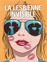 La Lesbienne invisible, bd chez Delcourt de Magellan, Revel