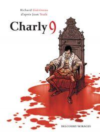 Charly 9, bd chez Delcourt de Guerineau
