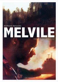 Melvile T1, bd chez Le Lombard de Renard
