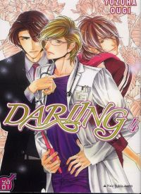 Darling T4, manga chez Taïfu comics de Ougi