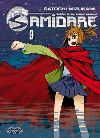 Samidare, Lucifer and the biscuit hammer T9 : , manga chez Ototo de Mizukami