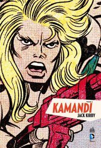 Kamandi T2, comics chez Urban Comics de Kirby