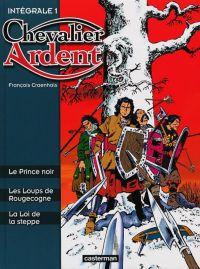 Chevalier Ardent T1 : Tomes 1-2-3-4 (0), bd chez Casterman de Craenhals