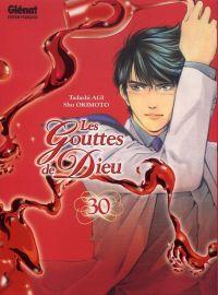 Les gouttes de Dieu T30, manga chez Glénat de Agi, Okimoto