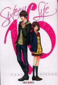 Sixteen life T1, manga chez Soleil de Aikawa