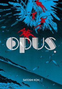 Opus T2, manga chez IMHO de Kon