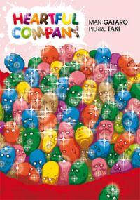 Heartful company, manga chez IMHO de Taki, Gataro