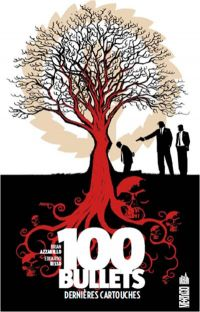 100 Bullets T14 : Dernières cartouches (0), comics chez Urban Comics de Azzarello, Risso, Mulvihill, Johnson