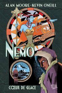 La ligue des gentlemen extraordinaires – Nemo : Cœur de glace (0), comics chez Panini Comics de Moore, O'Neill, Dimagmaliw