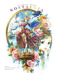 Nostalgia : , manga chez Ototo de Nao