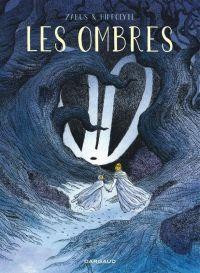 Les Ombres, bd chez Dargaud de Zabus, Hippolyte