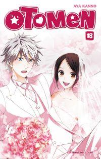 Otomen T18 : , manga chez Delcourt de Kanno