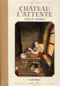 Château l'Attente T2 : Addendum (0), comics chez Delcourt de Medley