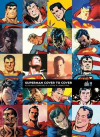 Superman Cover to cover, comics chez Urban Comics de Collectif