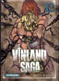 Vinland Saga T12, manga chez Kurokawa de Yukimura