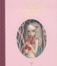 Daydreams, bd chez Soleil de Ceccoli