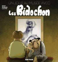 Les bidochon T1 : Un jour au musée avec... (0), bd chez Fluide Glacial de Binet, Ramade, Lacôte, Collectif