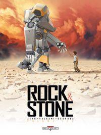Rock & Stone T1, bd chez Delcourt de Jean, Valeani, Georges