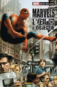 Marvel Best-Sellers T6 : Marvels - L'œil de l'objectif (0), comics chez Panini Comics de Stern, Busiek, Anacleto
