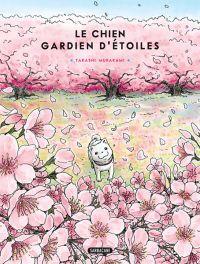 Le Chien gardien d'étoiles T2 : Enfances (0), manga chez Sarbacane de Murakami