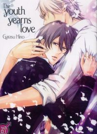 The youth yearns love, manga chez Taïfu comics de Garasu