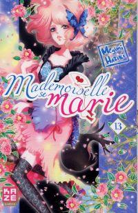 Mademoiselle se marie T13, manga chez Kazé manga de Hazuki