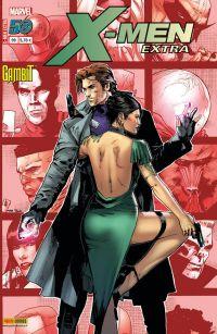 X-Men (revue) – Extra, T99 : Héros malgré lui (0), comics chez Panini Comics de Asmus, Mann, Kirk, Medina, Baldeon, Ferry, Soy, Rosenberg
