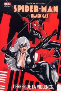 Spider-Man / Black Cat : L'enfer de la violence (0), comics chez Panini Comics de Smith, Dodson, Dodson, Loughridge