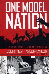 One model nation, comics chez Naïve de Taylor-Taylor, Leitch, Rugg, Fell