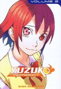 Yuzuko peppermint T2, manga chez Booken Manga de Sato, Gotsubo