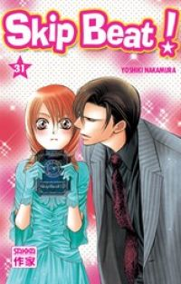 Skip beat ! T31, manga chez Casterman de Nakamura