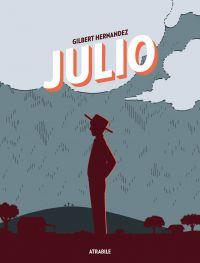 Julio, comics chez Atrabile de Hernandez