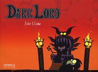 Dark Lord, bd chez Diabolo éditions de Eraña
