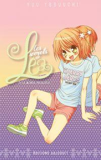 Les secrets de Lea T5, manga chez Delcourt de Yabuuchi