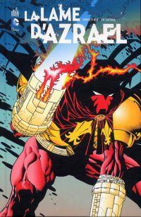 La lame d'Azrael, comics chez Urban Comics de O'neil, Quesada, Aparo, Nowlan, Kindzierski