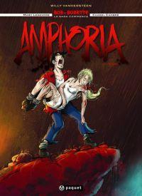 Amphoria T1 : Bob (0), bd chez Paquet de Legendre, Cambré