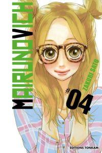 Mairunovich  T4, manga chez Tonkam de Sato