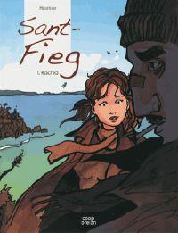 Sant-Fieg T1 : Rachid (0), bd chez Coop Breizh de Heurteau