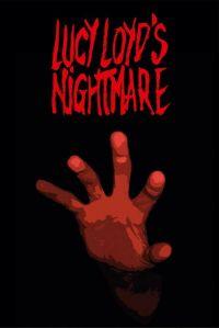 Lucy loyd's nightmare, comics chez Delcourt de Loyd, Robb, Beverly