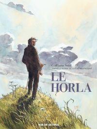 Le Horla, bd chez Rue de Sèvres de Sorel