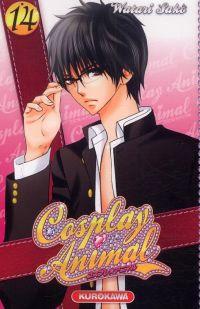 Cosplay animal T14, manga chez Kurokawa de Sako