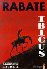 Ibicus T2, bd chez Vents d'Ouest de Rabaté