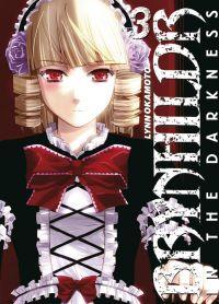 Brynhildr in the Darkness T3, manga chez Tonkam de Okamoto