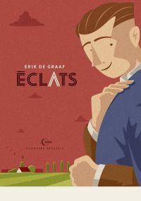 Eclats, bd chez La pastèque de de Graaf