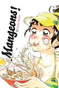 Mangeons ! T1, manga chez Casterman de Takada