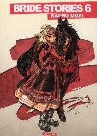 Bride stories - deluxe T6, manga chez Ki-oon de Mori