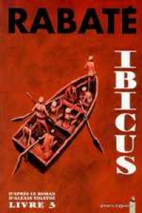 Ibicus T3, bd chez Vents d'Ouest de Rabaté